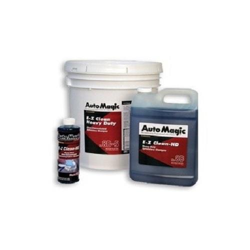 e-z clean hd™ чистящее средство. аромат амаретто.   для ковров/тканей/велюра/ (1:40)