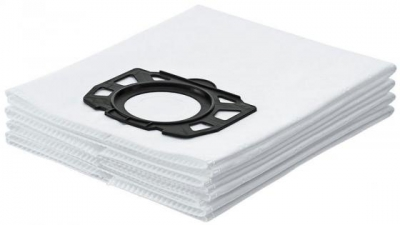 пылесборник многоразовый для karcher wd 2.200, mv 2