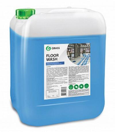 нейтральное средство для мытья пола floor wash (канистра 1 л)