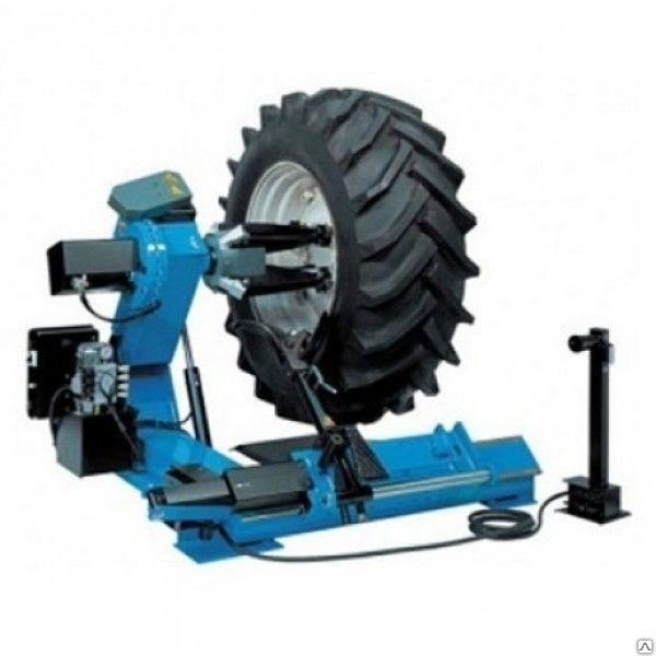 шиномонтажный станок для с/х техники, диаметр дисков от 14 до 56, ширина колес до 1065мм. станок поставляется с маслом гидравлическим по специальной цене 30 руб. за комплект.