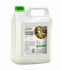 """Очиститель-кондиционер кожи """"Leather Cleaner"""" (канистра 5 кг)"""