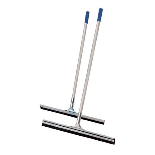 Сгон изогнутый  для пола с ручкой 75см