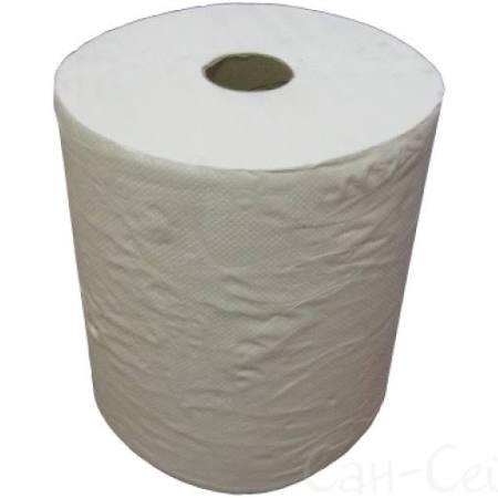Бумажные полотенца в рулонах (299/1)