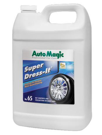 SUPER DRESS-IT® Многоцелевое защитное средство для пластика