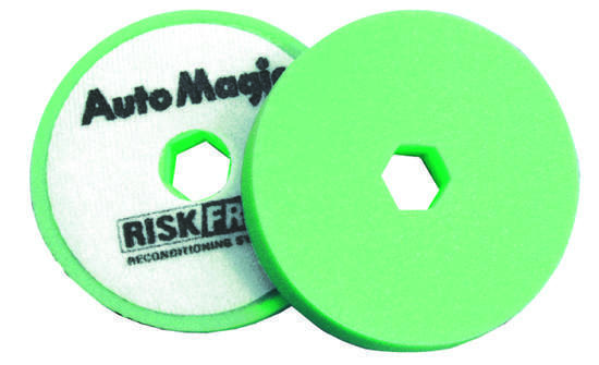 RISK-FREE WAX PAD
