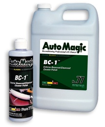 BC-1™ BASE/CLEARCOAT CLNR.