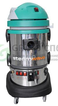 Пылесос моющий STEAM WAVE-SWI110