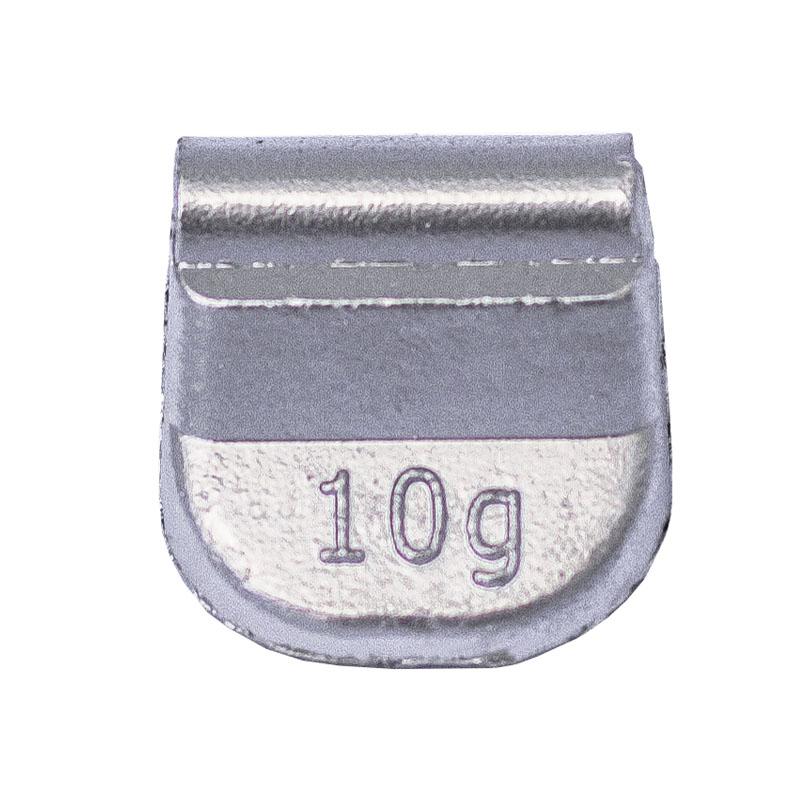Груз балансировочный 10 грамм (упак./100шт.)