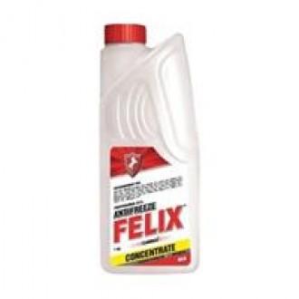 """Антифриз """"FELIX"""" Carbox (1 кг) красный G12"""