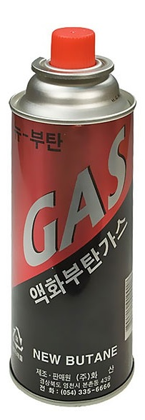 Газ универсальный всесезонный Корея