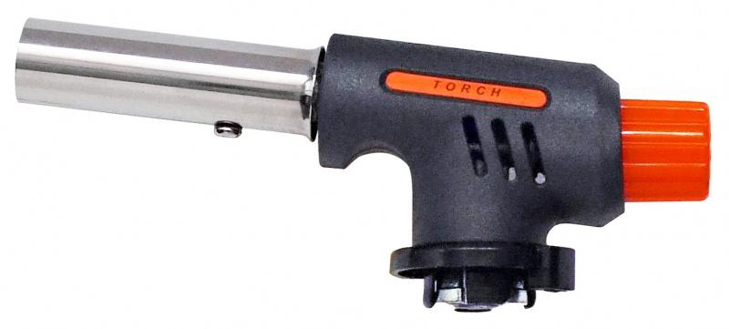Горелка газовая с пьезоподжигом, 502
