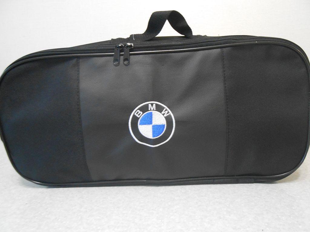 Автосумка аварийный набор BMW