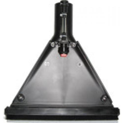 Насадка для мытья полов, 240 мм, D 37 мм