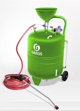 Пеногенератор GRASS KS-65 литров