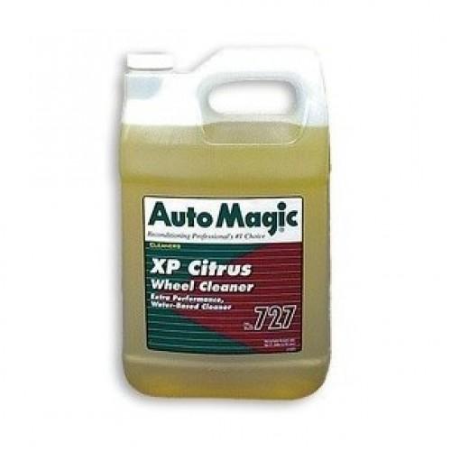 XP CITRUS WHEEL CLEANER RTU™  Регулярный безопасный уход за дисками