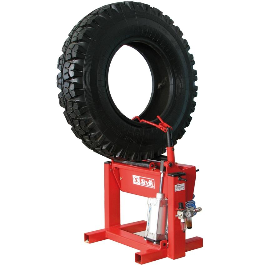 Борторасширитель для грузовых шин