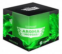 Ароматизатор,Банка, «Aroma Motors» JUICE CITRUS