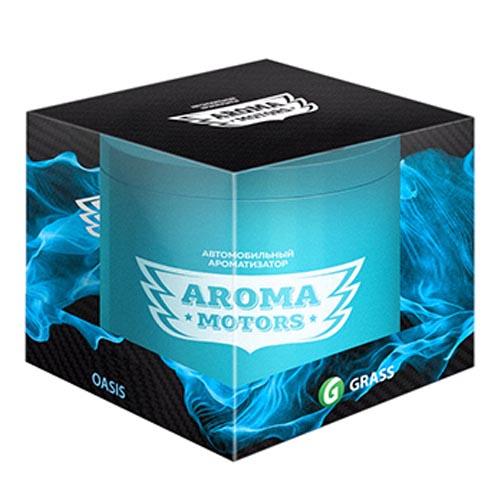 Ароматизатор,Банка, «Aroma Motors» OASIS
