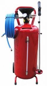 Пеногенератор 50 литров (Красный) Италия