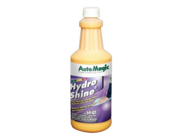 HYDRO SHINE® Жидкий полимер (защита+блеск за 5 мин)