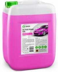 Активная пена «Active Foam GEL» супер-концентрат