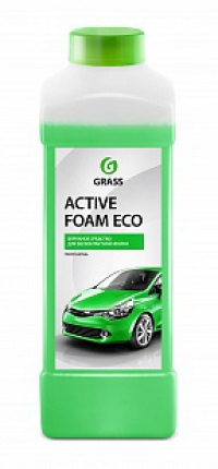 "Активная пена ""Active Foam ECO"" (канистра 1 л)"