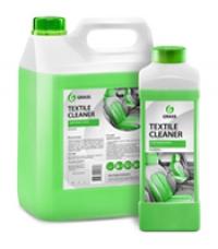 "Очиститель салона ""Textile cleaner"" (канистра 5,4 кг)"