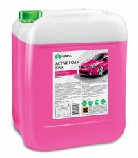 "Активная пена ""Active Foam Pink"" (канистра 12 кг.)"