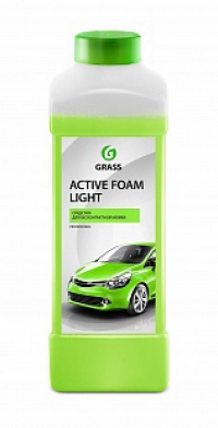 "Активная пена ""Active Foam Light"" (канистра 1 л)"