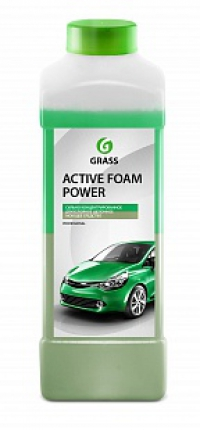 "Активная пена ""Active Foam Power"" (канистра 1 л)"
