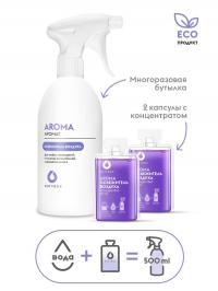 Сет - Спрей-ароматизатор воздуха (манго)