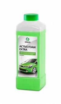 "Активная пена ""Active Foam Extra"" (канистра 1 л)"