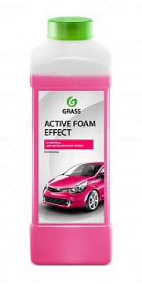 "Активная пена ""Active Foam Effect"" (канистра 1 л)"