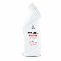 """Чистящее средство для сан.узлов """"WC-gel Professional"""" (флакон 750 мл)"""