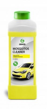 Средство для удаления следов насекомых «Mosquitos Cleaner» (канистра 1 л)