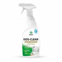 """Универсальное чистящее средство """"Dos-clean"""" (флакон 600 мл)"""