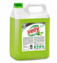 "Средство для мытья посуды                              ""VellyPremium""               лайм и мята   НОВИНКА"