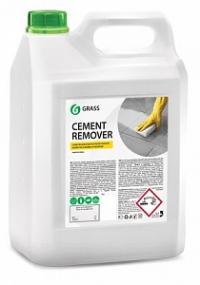 """Средство для очистки после ремонта """"Cement Remover"""" (канистра 5 кг)"""
