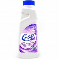 """""""G-OXI gel"""" color ПЯТНОВЫВОДИТЕЛЬ для цветных тканей с активным кислородом 500мл"""